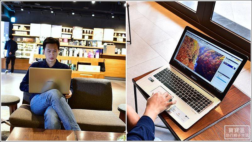 華碩筆電開箱 | ASUS VivoBook Pro 15 (N580)  輕薄高效能、兼顧家庭娛樂與工作的高CP選擇