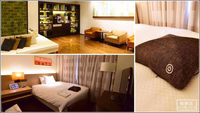 日本福岡博多住宿 |  Hotel Forza Hakata 博多站筑紫口超方便飯店,每間都有按摩器 IPAD的設計旅館