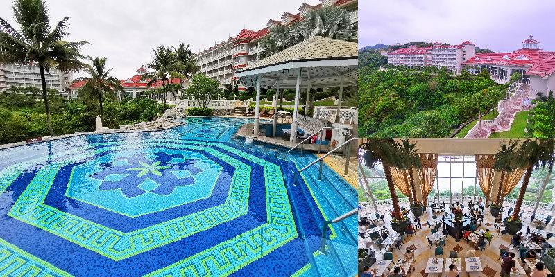 花蓮海景飯店住宿》遠雄悅來大飯店,坐擁太平洋與花東縱谷的山海景色,花蓮親子飯店好選擇
