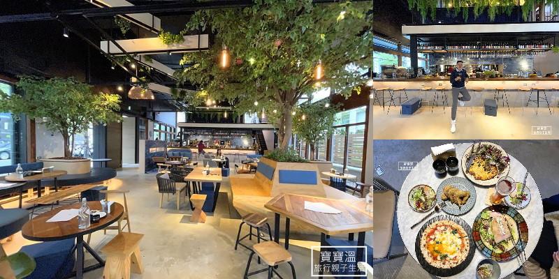 台北內湖餐廳》市區少見獨棟玻璃屋餐酒館 GUMGUM Beer & Wings雞翅酒吧 內科店(附完整菜單) 近捷運西湖站餐廳