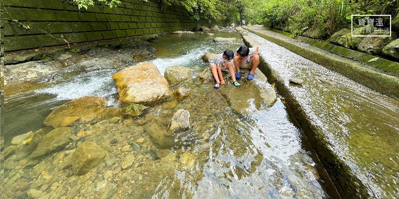 新竹橫山|豐鄉瀑布,當地人的玩水秘境景點,夏日踩水消暑好去處