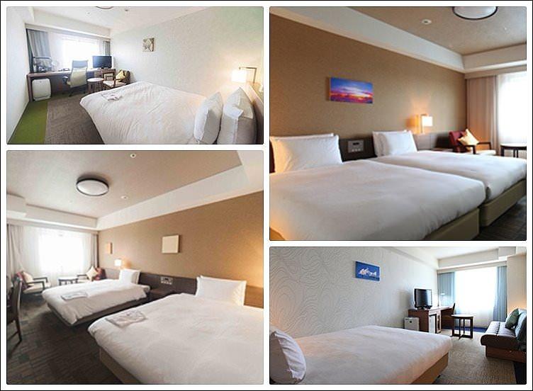 那霸歌町大和ROYNET飯店 (Daiwa Roynet Hotel Naha Omoromachi)_11.jpg - 沖繩那霸飯店