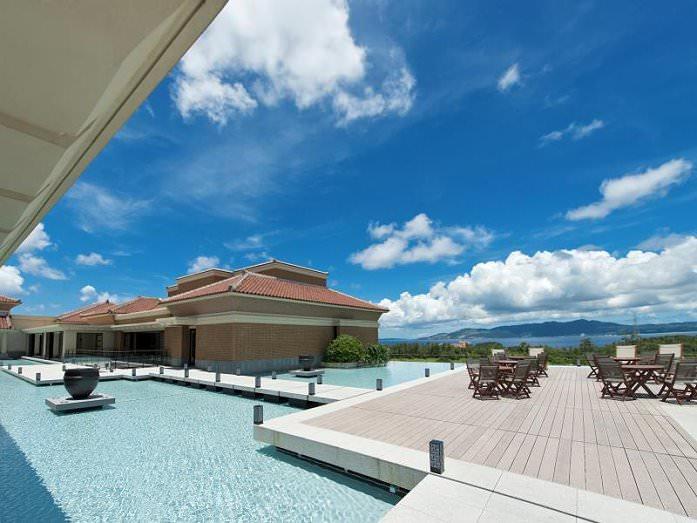 15_沖繩麗思卡爾頓飯店 (The Ritz-Carlton, Okinawa)04.jpg - 沖繩海濱飯店