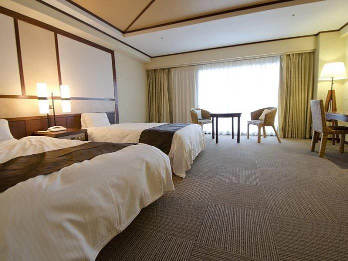 14_沖繩殘波岬皇家飯店 05.jpg - 沖繩海濱飯店