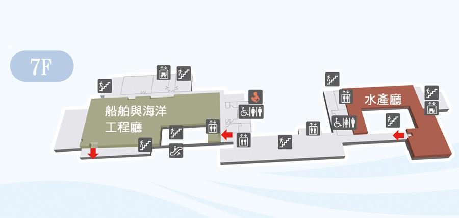 主題館a7f.jpg - 基隆海生館~適合大朋友的博物館