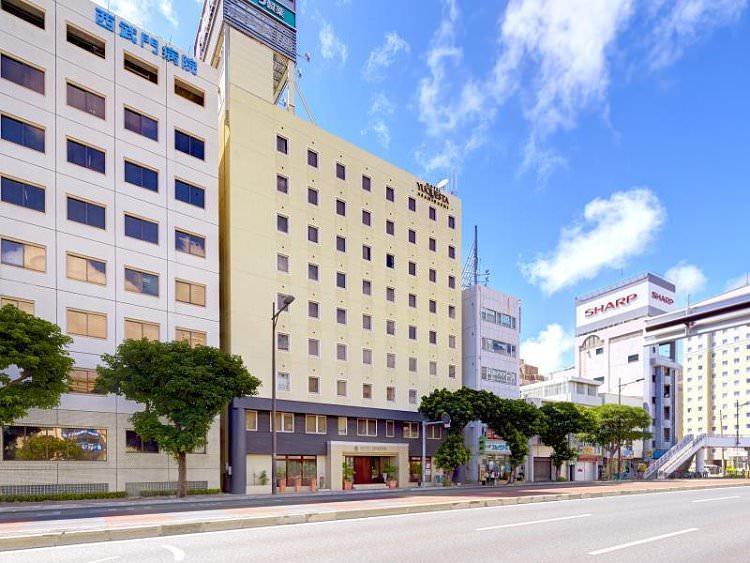 22_旭橋裕崎士特飯店 02.jpg - 沖繩那霸飯店