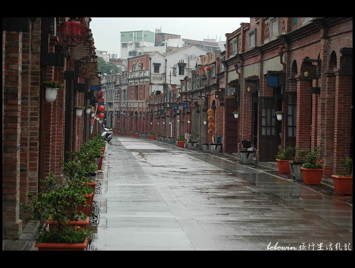 [ 遊記 ] 新北市三峽老街&福美軒金牛角之旅