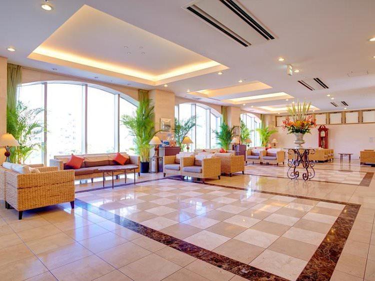 那霸新都心法華俱樂部飯店 (Hotel Hokke Club Naha Shintoshin)_06.jpg - 沖繩那霸飯店