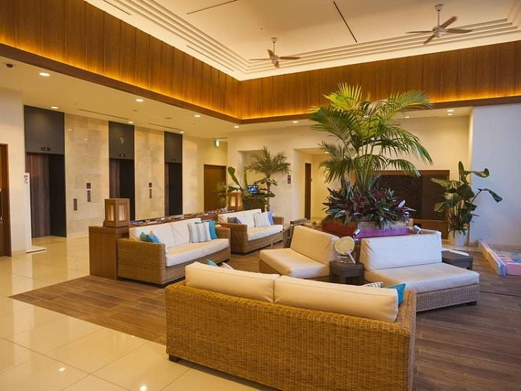 那霸歌町大和ROYNET飯店 (Daiwa Roynet Hotel Naha Omoromachi).jpg - 沖繩那霸飯店