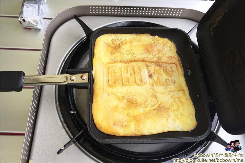 IMG_8254.JPG - CHUMS 日本製三明治烤盤