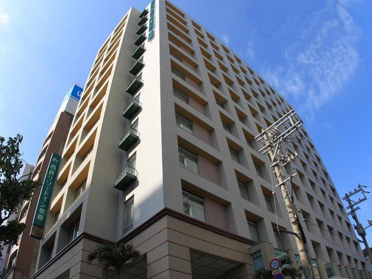 24_西鐵Resort Inn那霸 (Nishitetsu Resort Inn Naha)_02.jpg - 沖繩那霸飯店