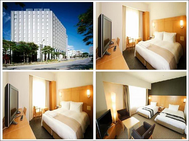 那霸立高利飯店(Hotel Rocore Naha)_06.jpg - 沖繩那霸飯店