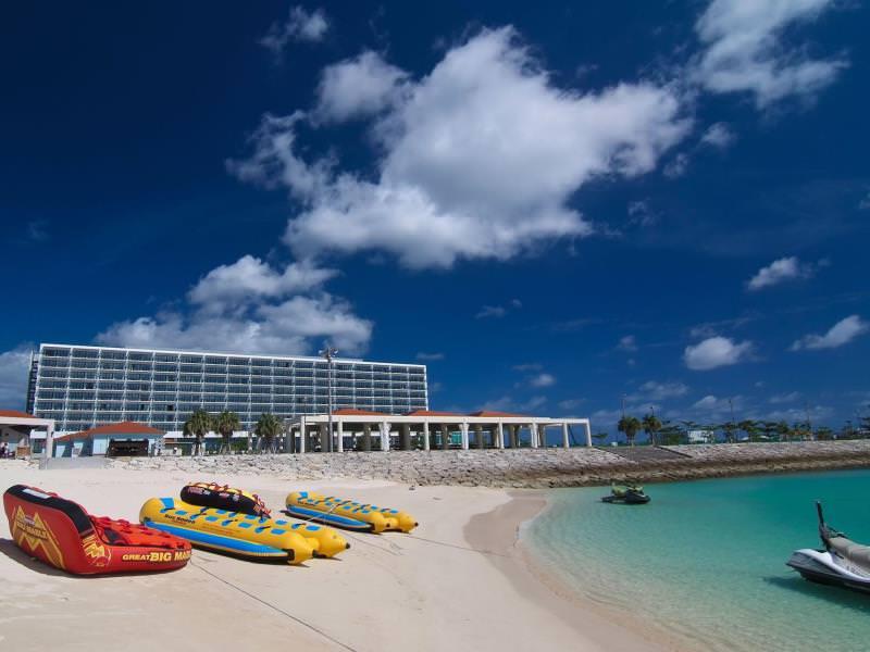 35_沖繩南海灘度假飯店 (Southern Beach Hotel & Resort Okinawa)_04.jpg - 沖繩海濱飯店(美國村、宜野灣、沖繩南部)
