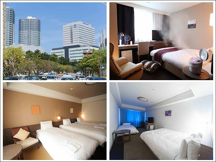 31_Daiwa Roynet Hotel 那霸國際通_11.jpg - 沖繩那霸飯店