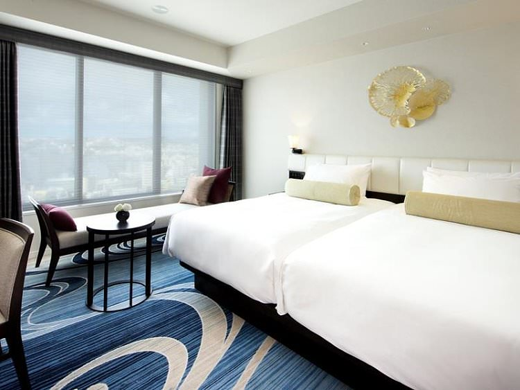 33_那霸沖繩凱悅酒店 (Hyatt Regency Naha Okinawa) 04.jpg - 沖繩那霸飯店