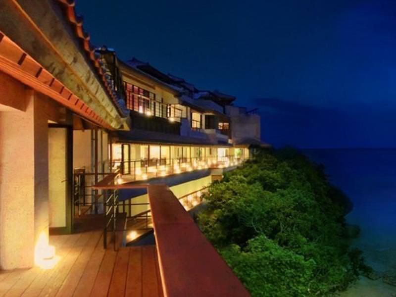 36_沖繩百名伽藍飯店(Hyakuna Garan)_02.jpg - 沖繩海濱飯店(美國村、宜野灣、沖繩南部)