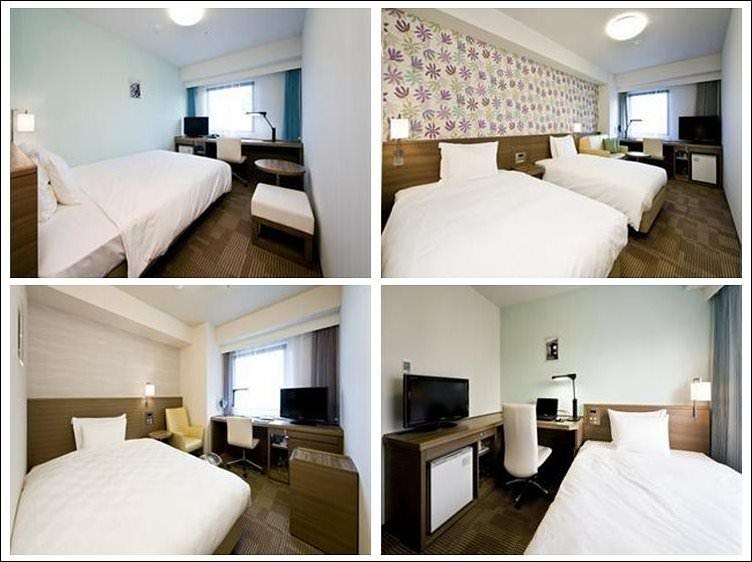 30_Daiwa Roynet Hotel 沖繩縣廳_07.jpg - 沖繩那霸飯店