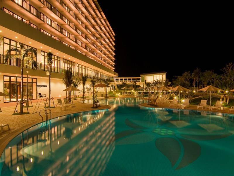35_沖繩南海灘度假飯店 (Southern Beach Hotel & Resort Okinawa)_02.jpg - 沖繩海濱飯店(美國村、宜野灣、沖繩南部)