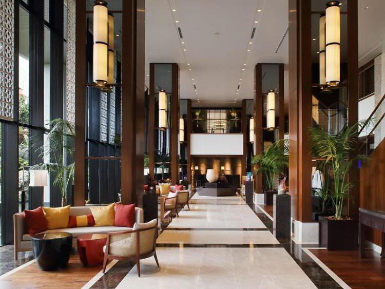 33_那霸沖繩凱悅酒店 (Hyatt Regency Naha Okinawa) 02.jpg - 沖繩那霸飯店