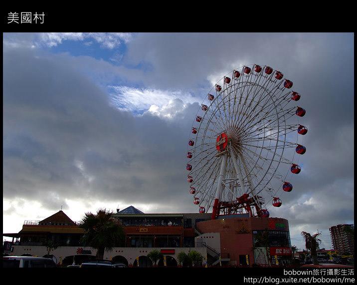 [ 日本 ] 沖繩自由行part4–美國村&Main place購物中心