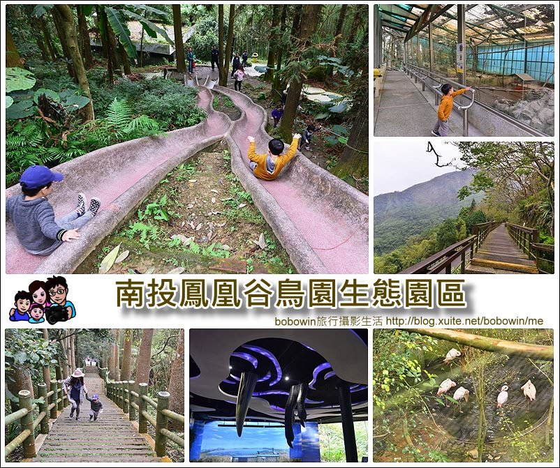 page.jpg - 南投鳳凰谷鳥園生態園區