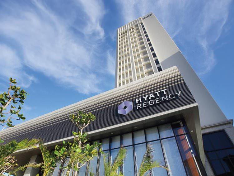 33_那霸沖繩凱悅酒店 (Hyatt Regency Naha Okinawa) 01.jpg - 沖繩那霸飯店