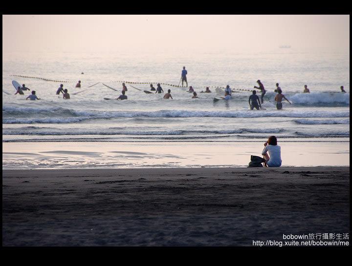 [ 遊記 ] 宜蘭烏石港衝浪