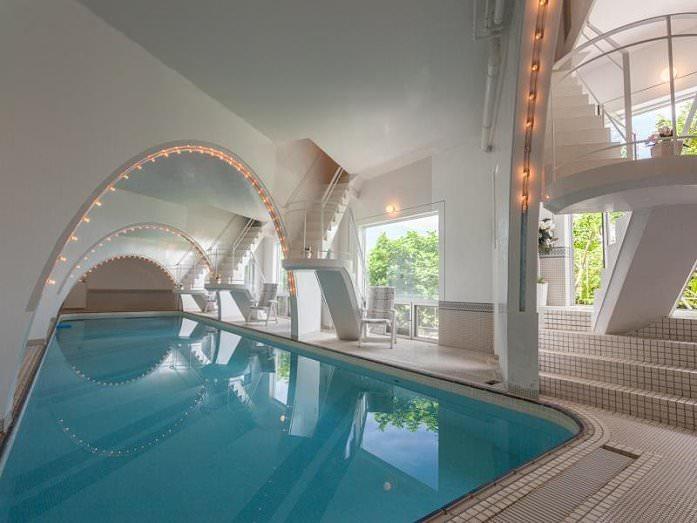 13_珊瑚花園7泳池公寓 (Coral Garden 7 Pools Condominium)04.jpg - 沖繩海濱飯店