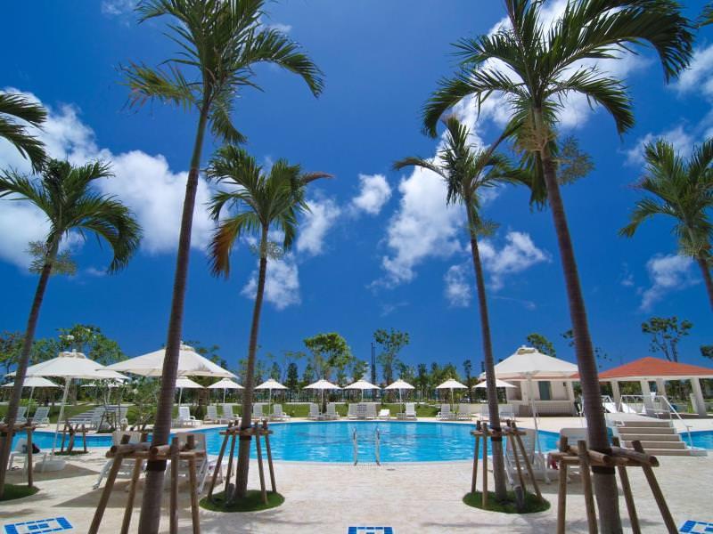 35_沖繩南海灘度假飯店 (Southern Beach Hotel & Resort Okinawa)_01.jpg - 沖繩海濱飯店(美國村、宜野灣、沖繩南部)